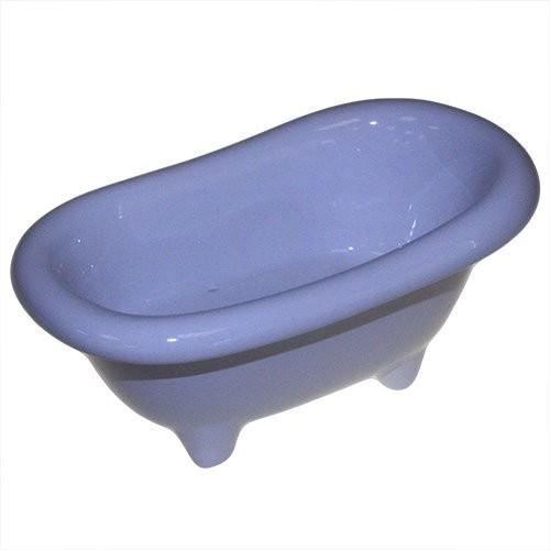 Ceramic Mini Bath White
