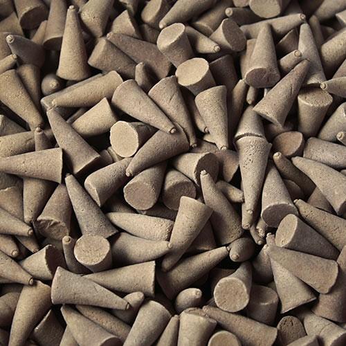 Bulk  Incense Cones Patchouli