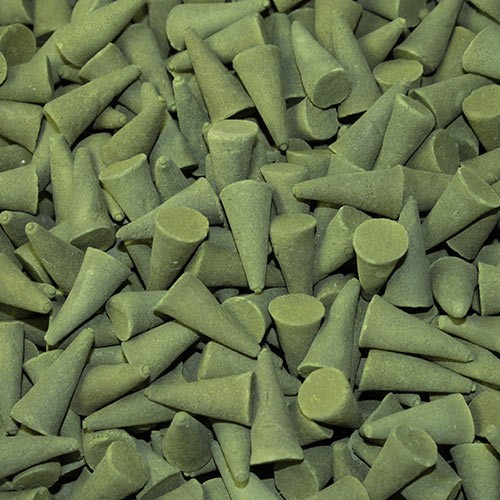 Bulk  Incense Cones Nagchampa