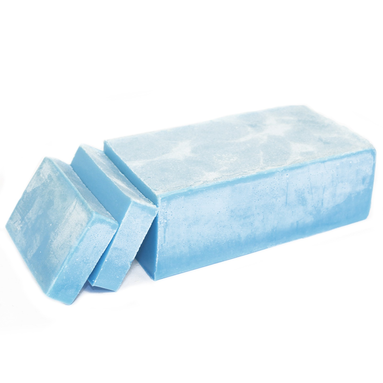 Double Butter Luxury Soap Loaf Spicy Oils
