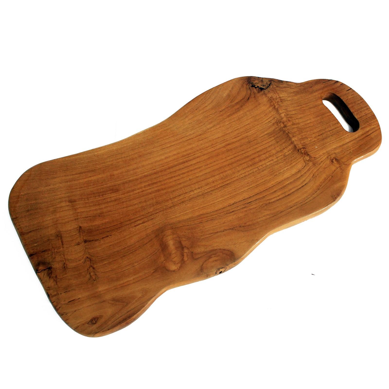Teak Chopping Board 50cm