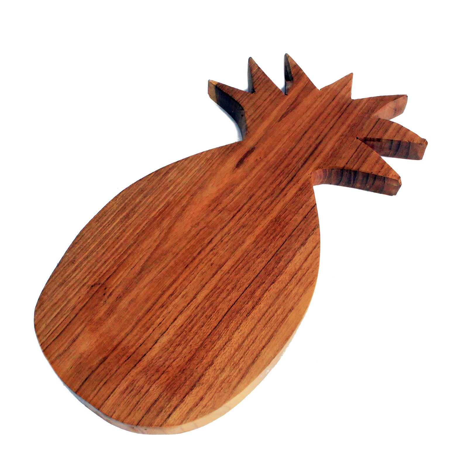 Pineapple Shaped Chopping Board