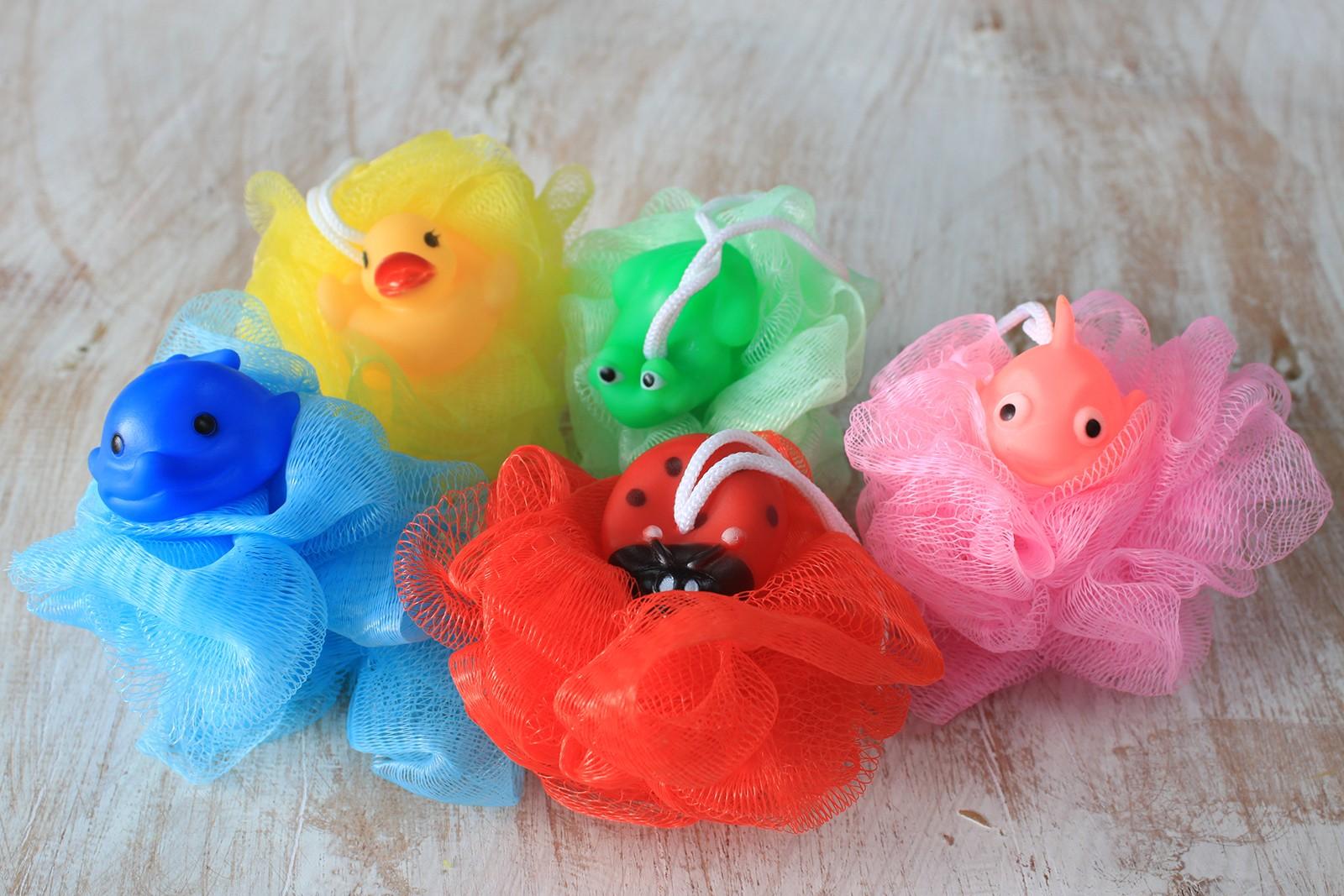 Squeaky Toy Scrunchie30gm