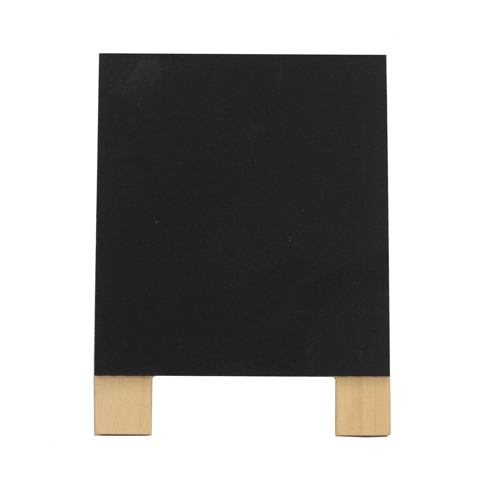 Small Mini Blackboards 13x10cm