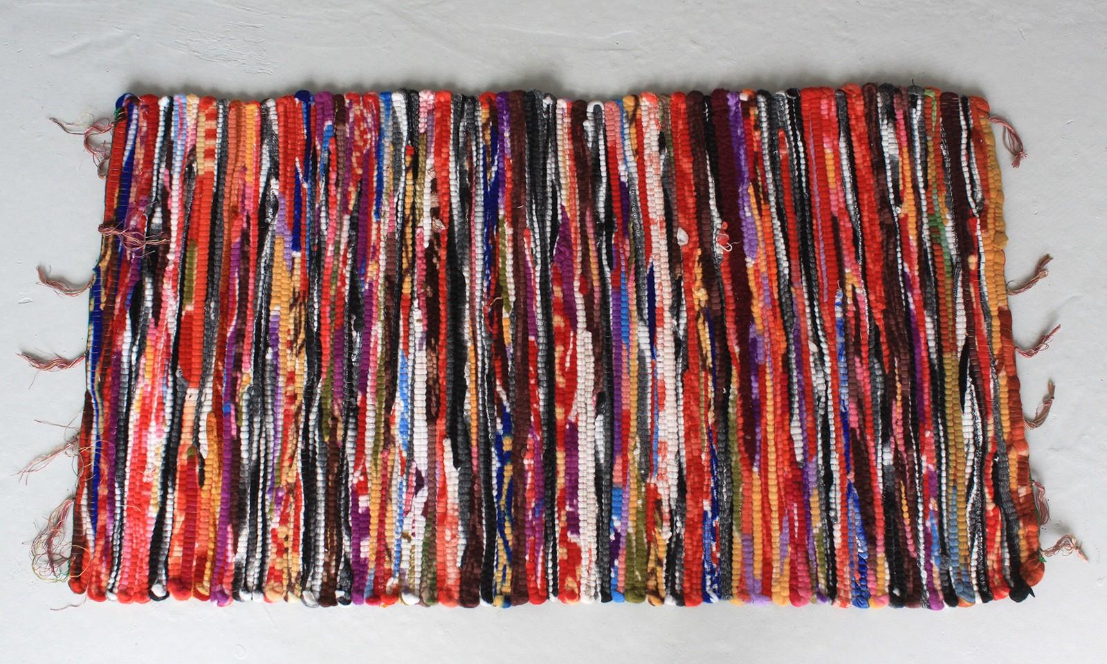 Small Velvet Rug 50x90cm