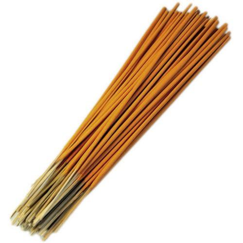 Bulk  Incense Orange   Cinnamon