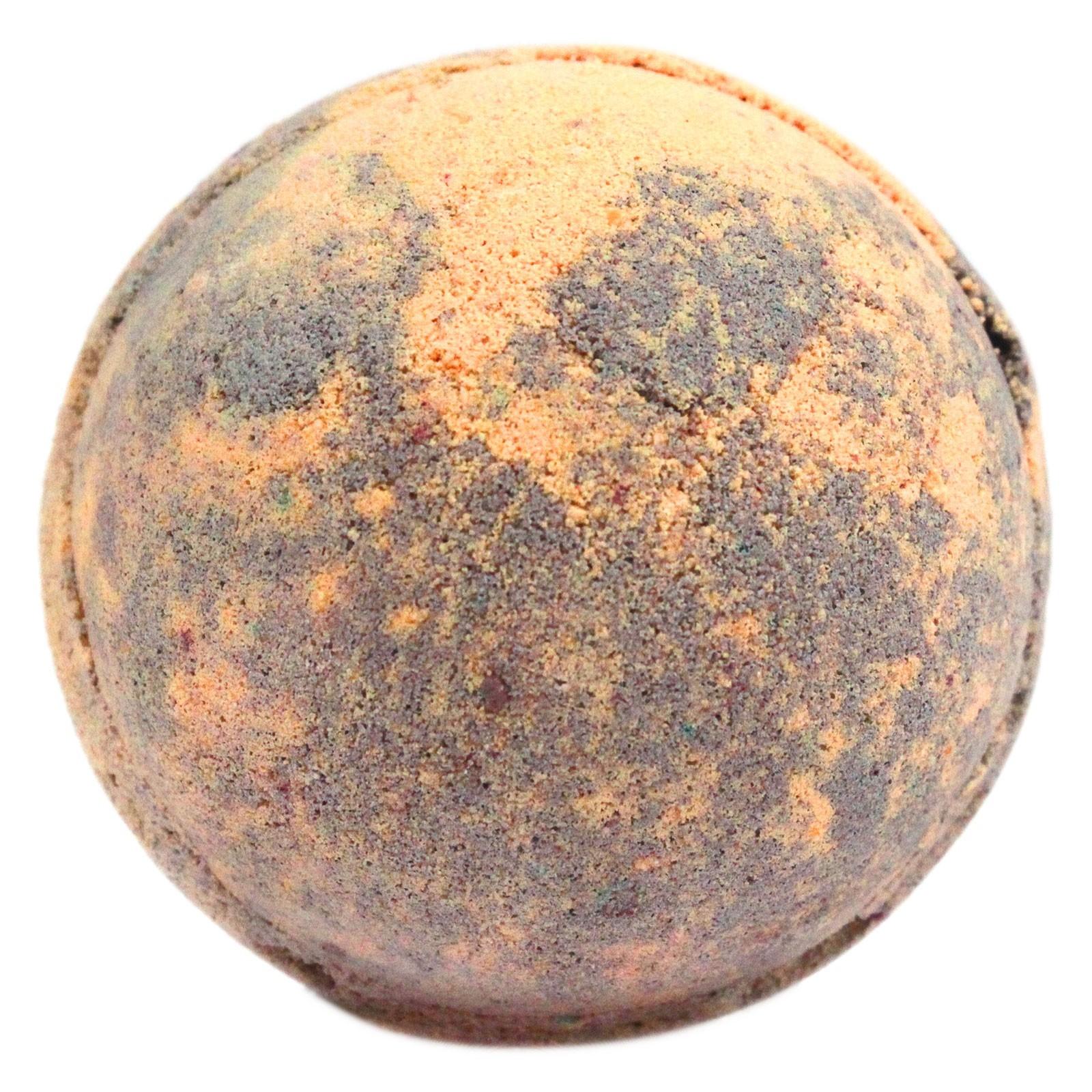 Chocolate   Orange Bath Bomb