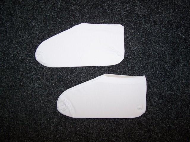 Pair of Professional Treatment Socks