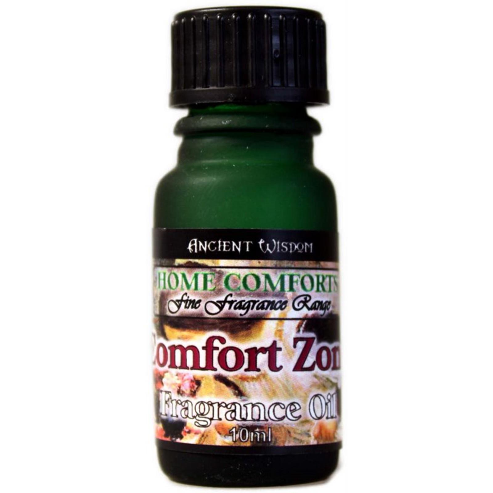 10ml Living Room Comfort Zone Fragrance Oil