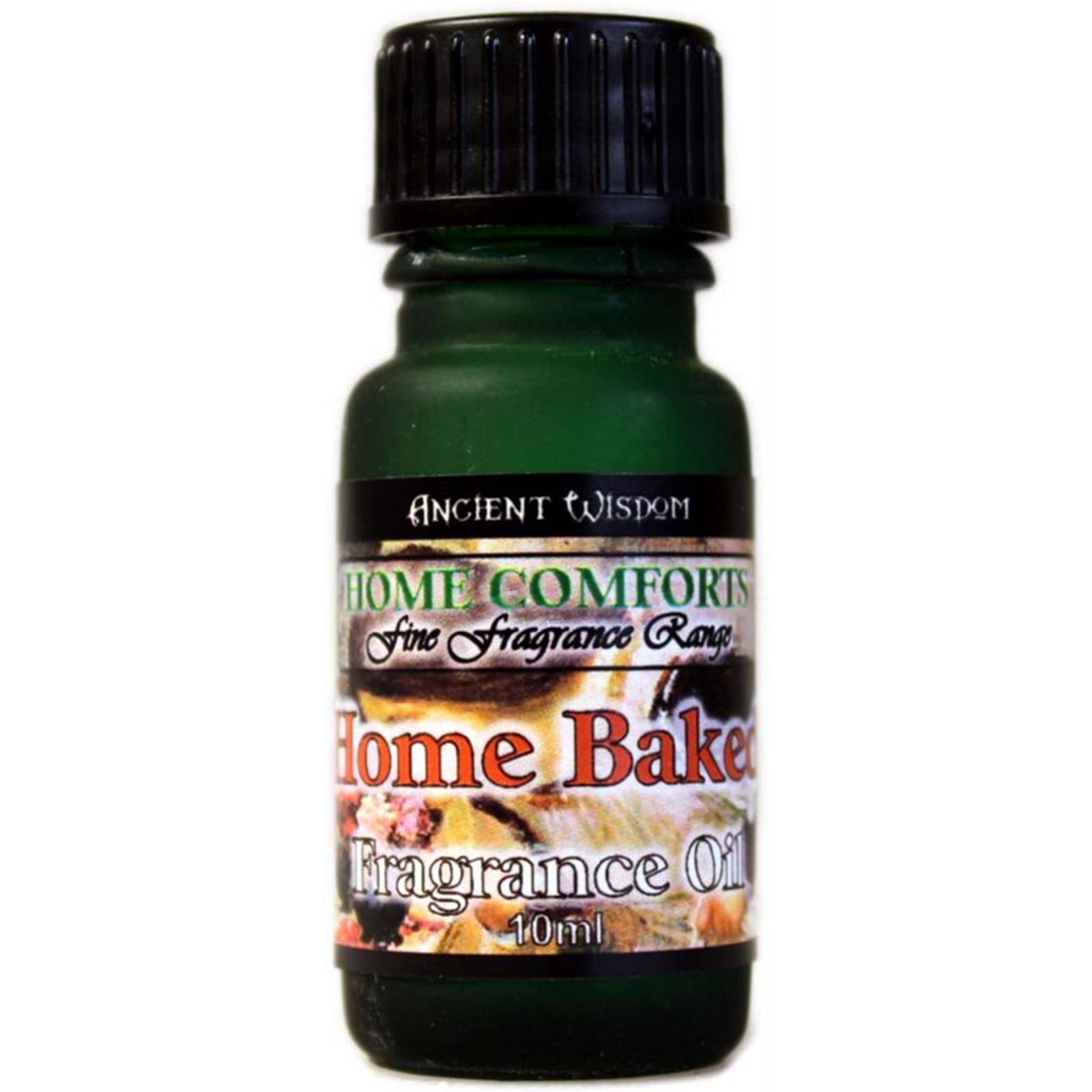 10ml Kitchen Homebaked Fragrance Oil