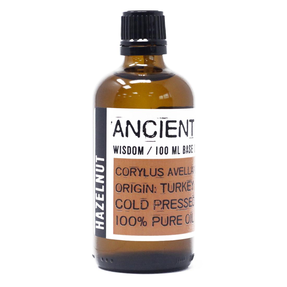Hazelnut Oil 100ml
