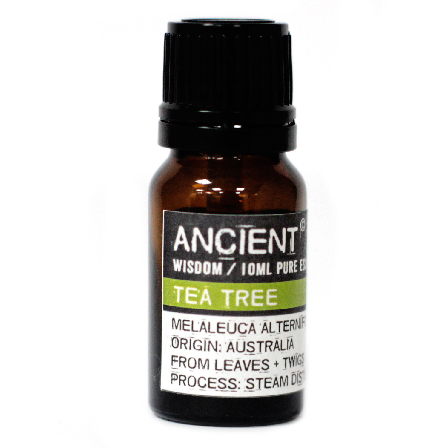 10 ml Tea Tree Essential Oil