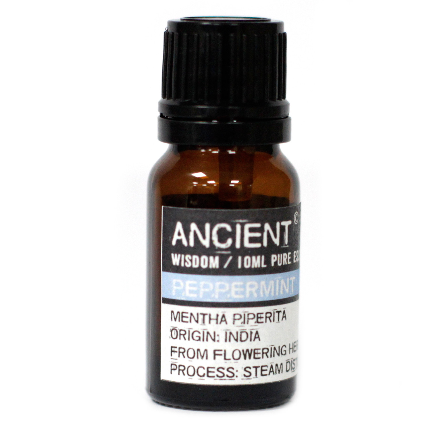 10 ml Peppermint Essential Oil