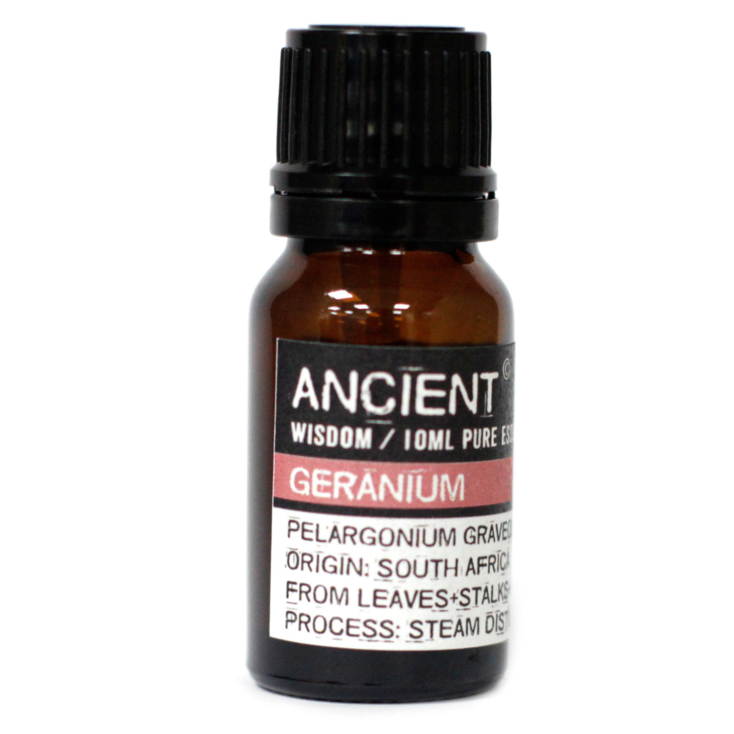 10 ml Geranium Essential Oil
