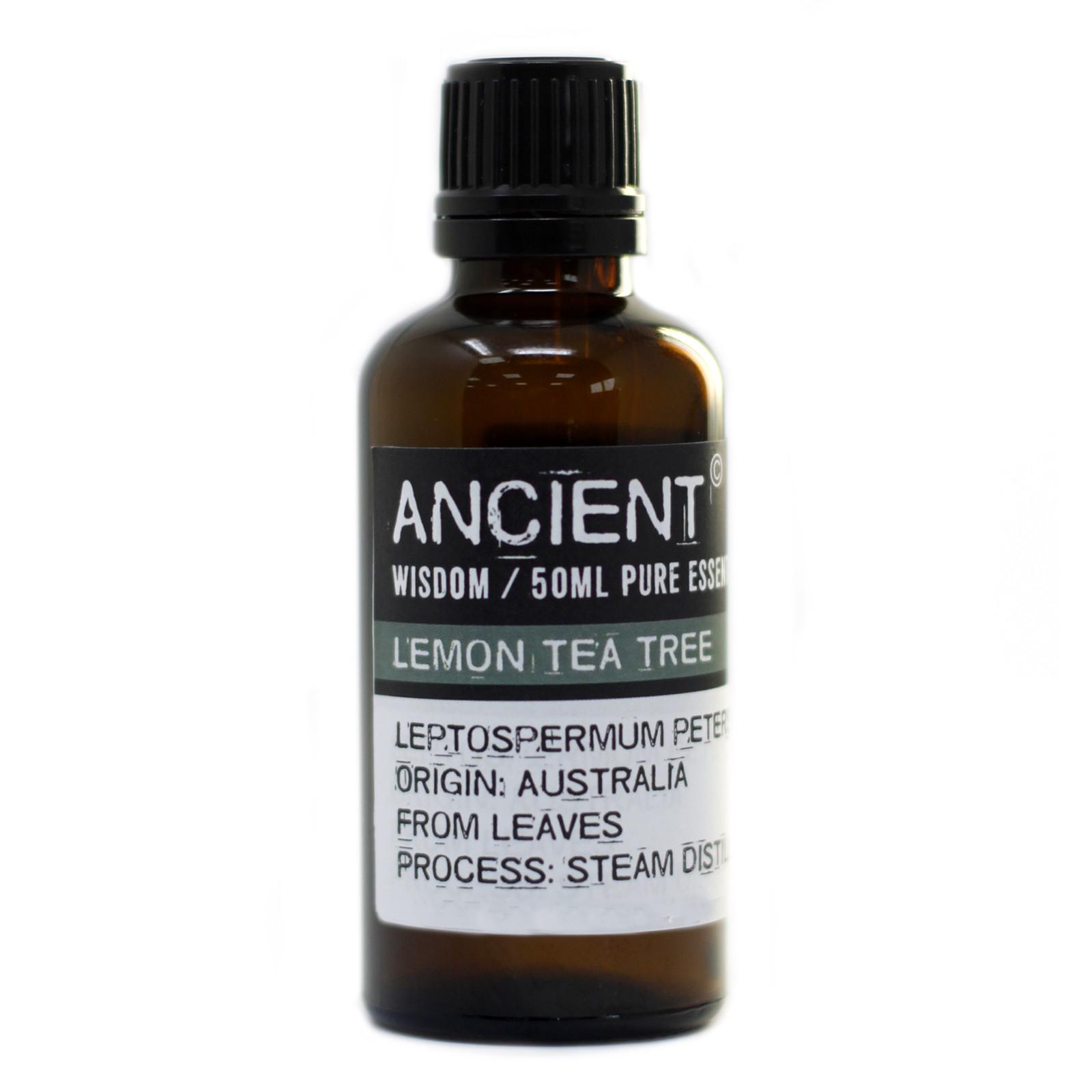 Lemon Tea Tree50ml