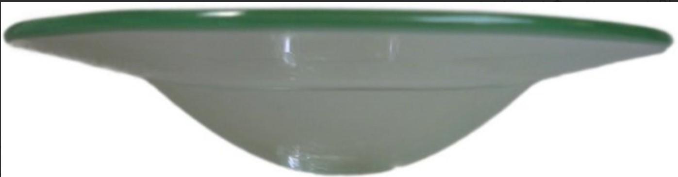 Lrg Spare Glass Bowl 11 8cm