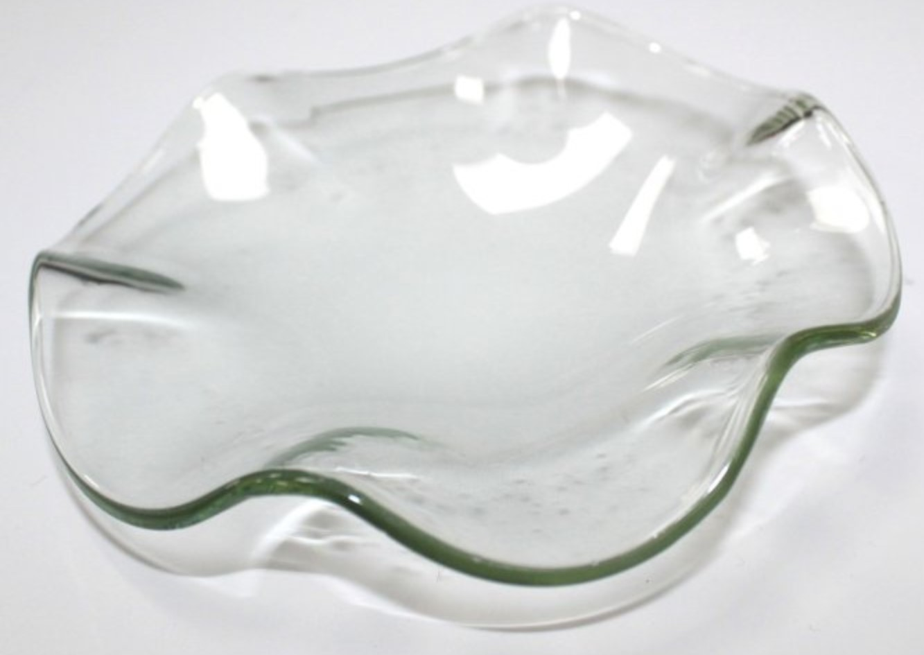 Med Spare Glass Bowl 9 8cm