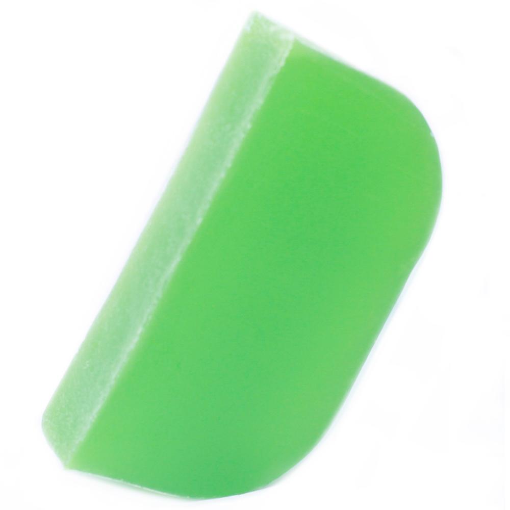 Thyme  Mint Argan Solid Shampoo PER SLICE 115g approx