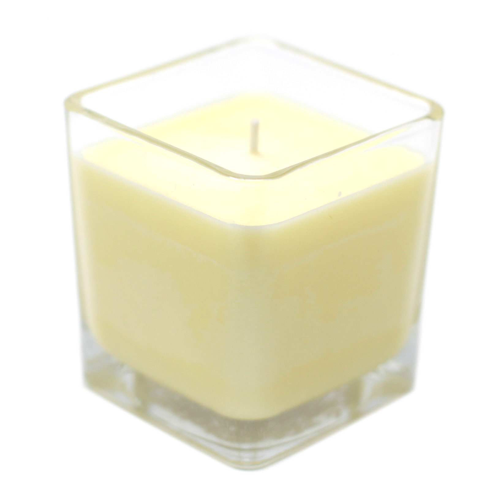 White Label Soy Wax Jar Candle Home Bakery