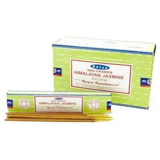 Satya Incense Sticks 15g Himalayan Jasmine