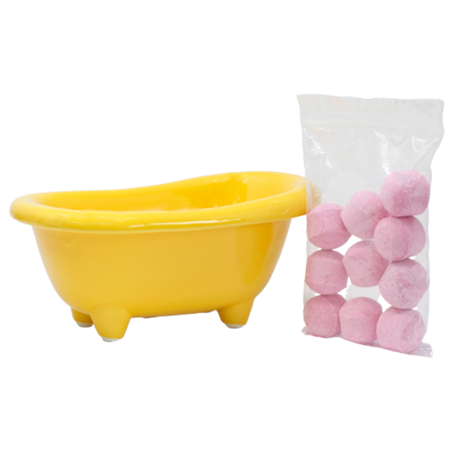 Chill Pill   Bath Gift Set