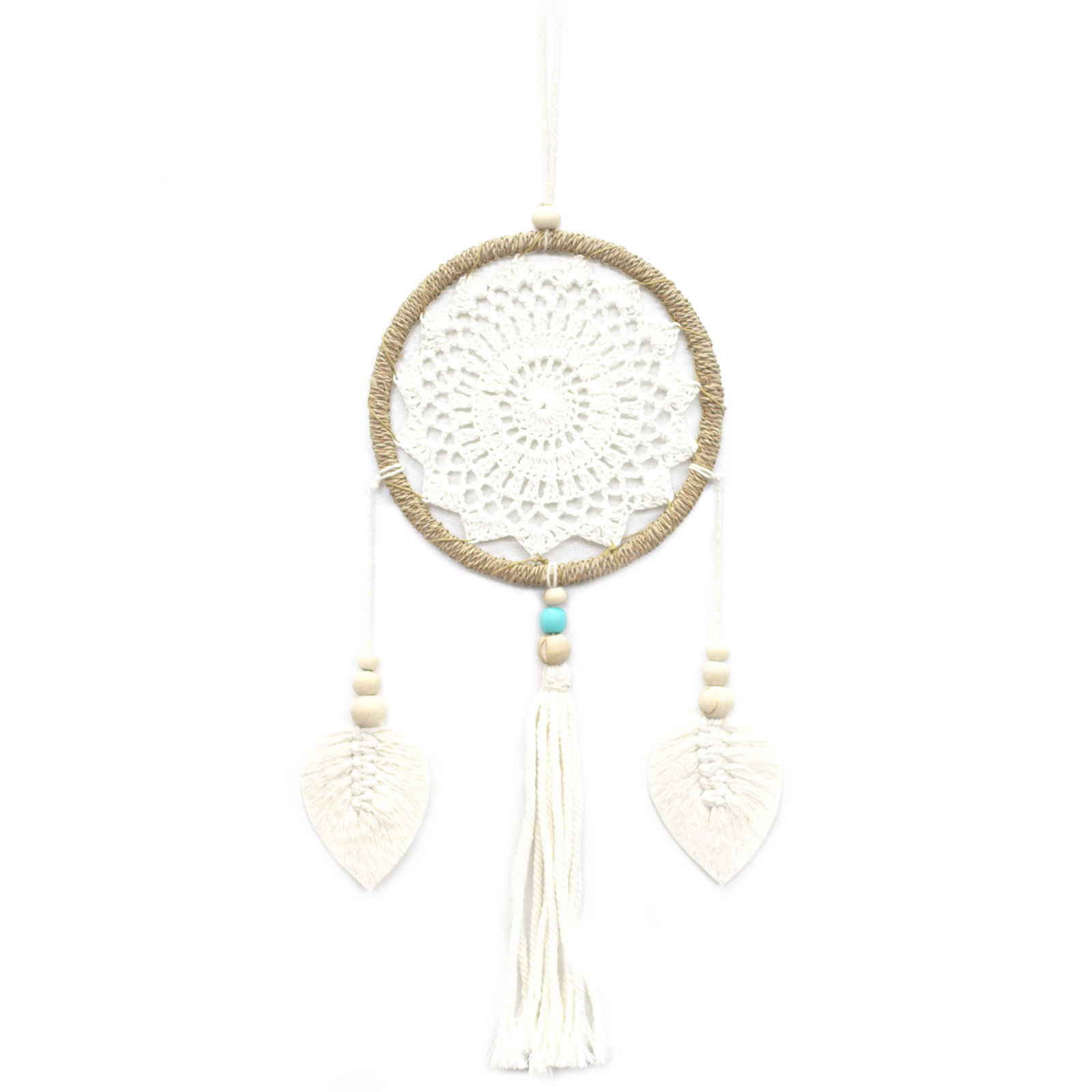 Dream Catcher Medium Natural Elemental Spirits