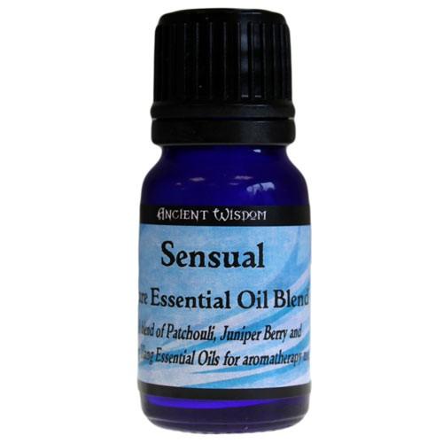 Sensual Essential Oil Blend 10ml