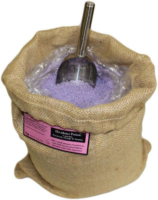 Decadence Potion 7kg  Hessian Sack