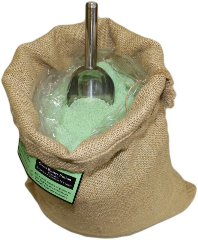 Stress Buster Potion 7kgHessian Sack