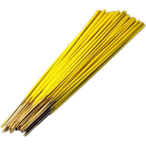 Raw Incense Sticks approx 500 Yellow