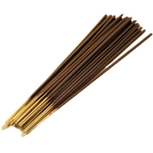 Raw Incense Sticks approx 500 Brown