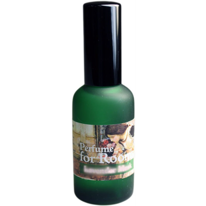 Perfume for Rooms Home Baked