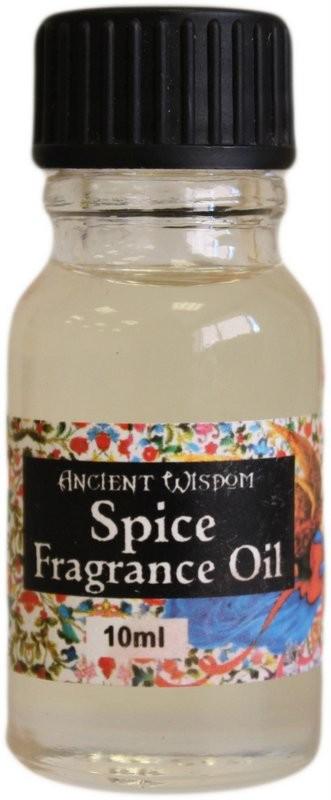 10ml Xmas Spice Fragrance Oil