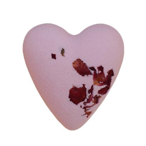 MegaFizz Hearts Rose