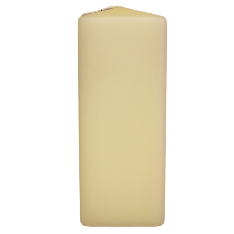 Church Candle 150X60X60 Sq