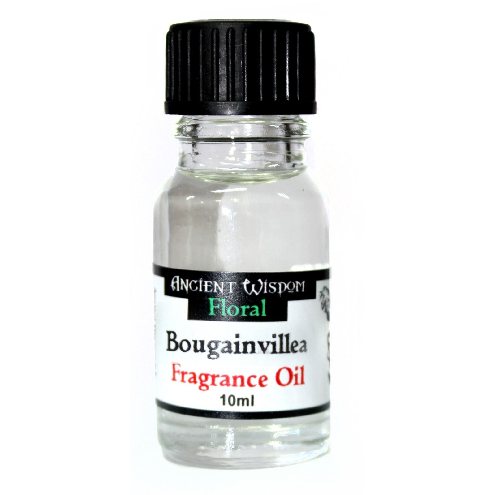 10ml Bougainvillea Fragrance Oil
