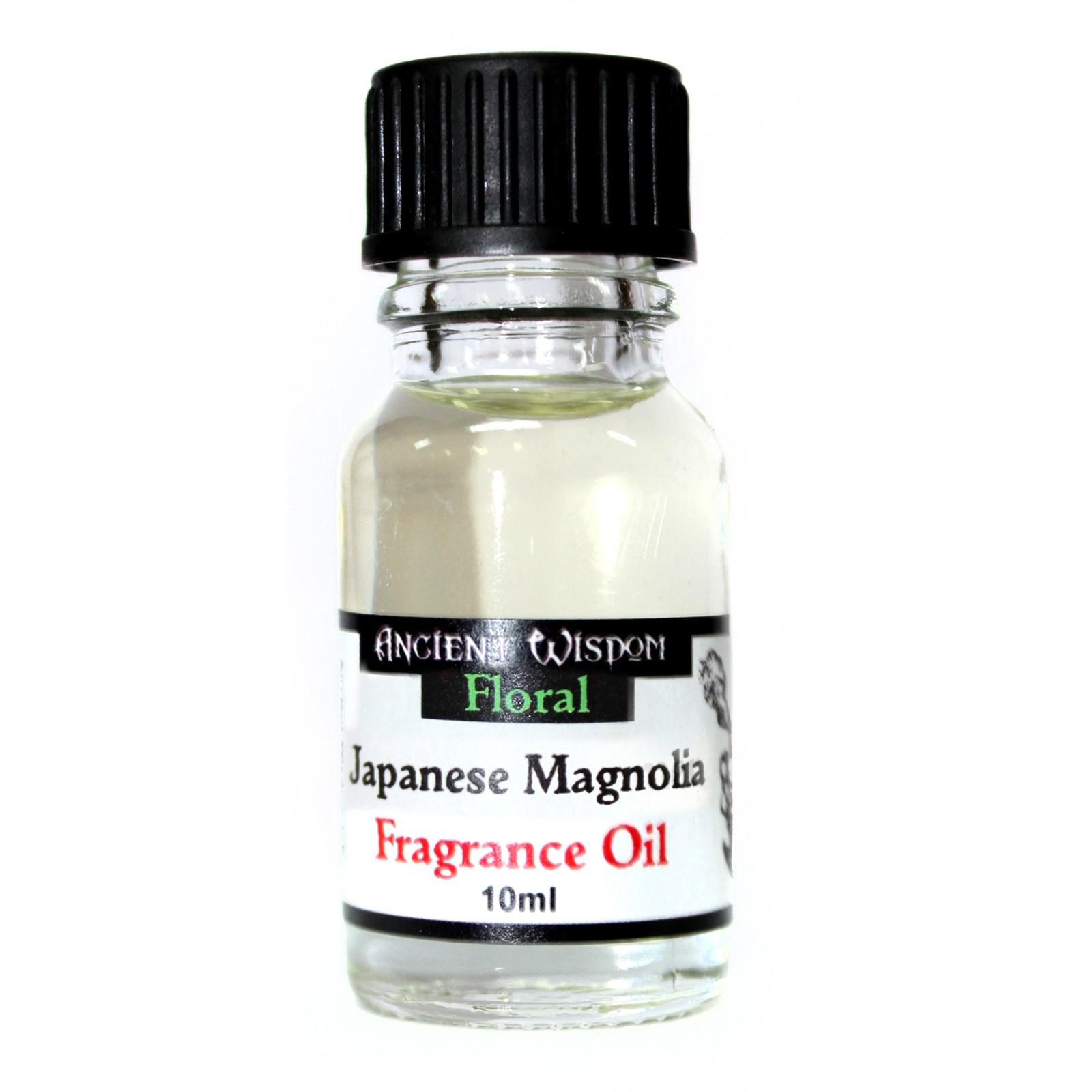 10ml Japanese Magnolia Fragrance Oil