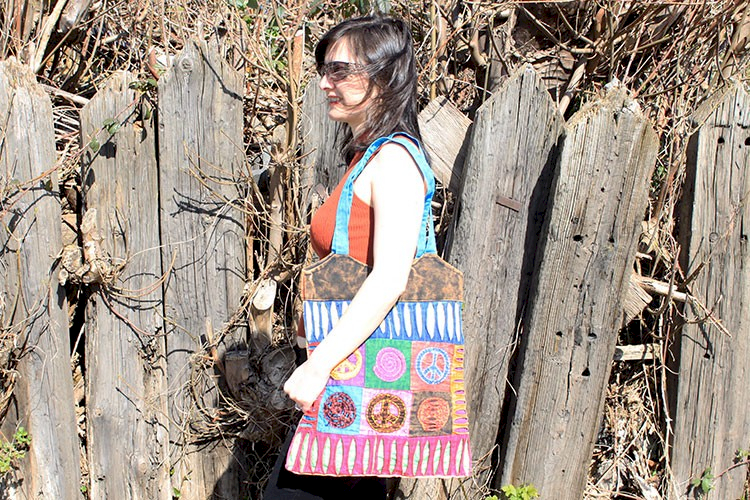 Indian Peace Bags - Ancient Wisdom Dropshipping