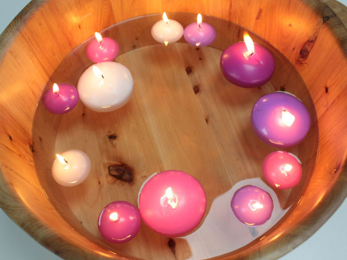 Floating Candles - Ancient Wisdom Dropshipping