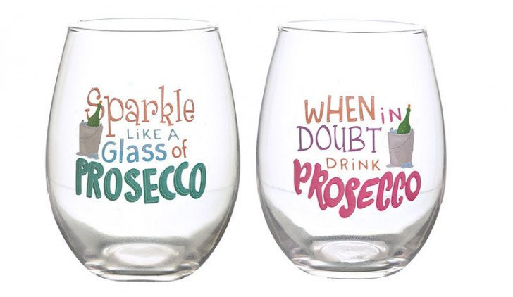 Glass Tumblers - Ancient Wisdom Dropsipping