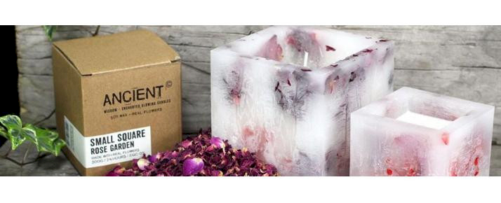 Enchanted Glowing Candles - Ancient Wisdom Dropshipping