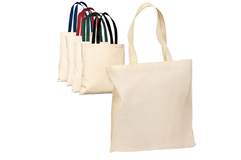 Very Simple Eco-Cotton Bags - Ancient Wisdom Dropshipping