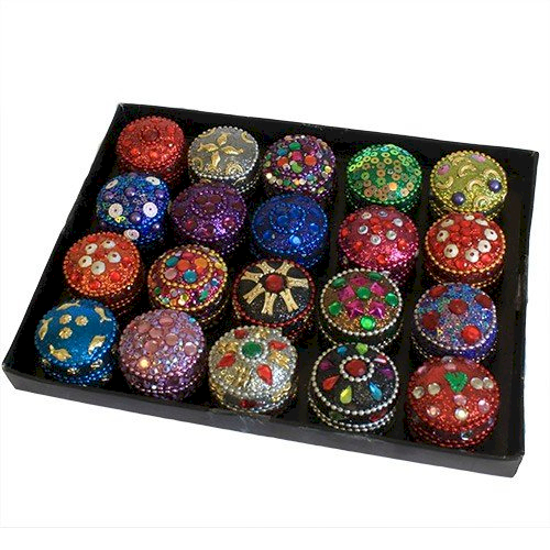 bling trinket boxes Ancient Wisdom Dropshipping