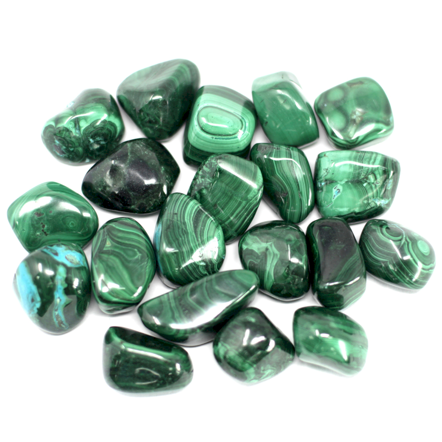 African Tumbled Gemstones - Ancient Wisdom Dropshipping
