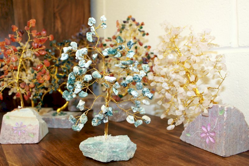 Indian Gemstone Trees - Ancient Wisdom Dropshipping