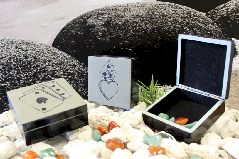 Lucky Stone Boxes - Ancient Wisdom Dropshipping