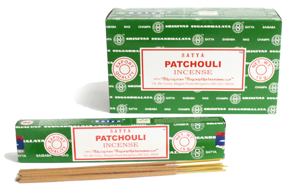 satya incense Ancient Wisdom Dropshipping