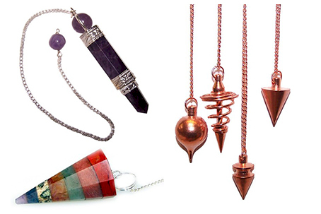 Special Pendulums - Ancient Wisdom Dropshipping