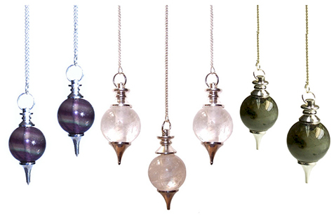 Sphere Pendulums - Ancient Wisdom Dropshipping