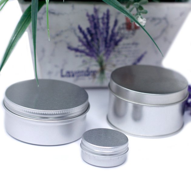 Aluminium Tins - Ancient Wisdom Dropshipping